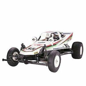 Tamiya 54626 Buggy Driver Figure Set