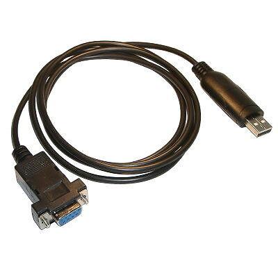 USB CAT Kabel für Yaesu FT-847 and VR-5000 Radio gebraucht kaufen  Versand nach Germany