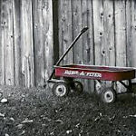 Little Vintage Wagon