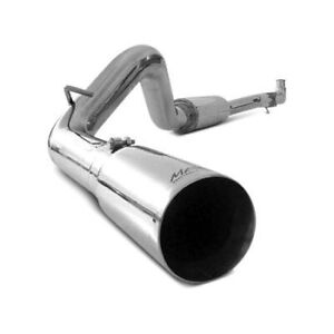 MBRP exhaust Ford F-150 2014