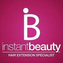 INSTANT BEAUTY HAIR EXTENSIONS Kealba Brimbank Area Preview