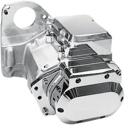 Jims - 8000C6 - 6-Speed Precision-Cut Transmission (2.94 1st Ratio), Plain Harle