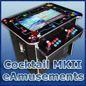 Table Top Arcade Games