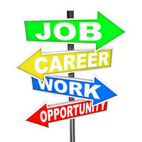 NEED A SOLID CAREER PATH TO GROW IN?