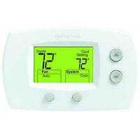 MOVING SALE -- Honeywell Thermostat - MUST GO