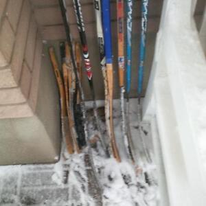 Batons de hockey / hockey sticks Gatineau Ottawa / Gatineau Area image 1