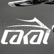 Lakai Sticker