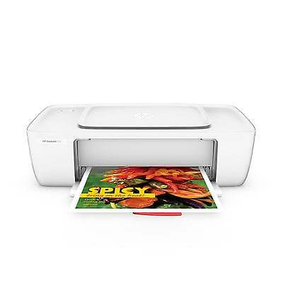 HP Deskjet 1112 Inkjet Printer - Color - 4800 x 1200 dpi Pri