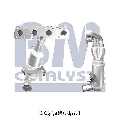 BM Front Premium Exhaust Catalytic Converter Cat BM91480H - 3 YEAR WARRANTY