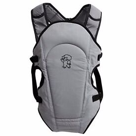 Tippitoes 2 Way Front Baby Carrier
