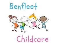 Soon to be registered childminder limited full and part time spaces available for september start