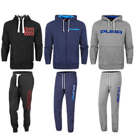 Puma Hoodies and Bottoms
