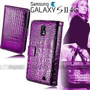 Samsung Galaxy S2 4G Cover