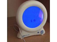 Gro Clock- in good working order RRP £25 selling for £10