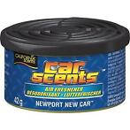 California Scents luchtverfrisser New Car