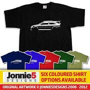 Ford RS T Shirt
