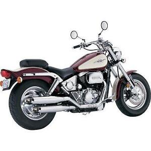 suzuki intruder 1400 motorcycle parts ebay. Black Bedroom Furniture Sets. Home Design Ideas