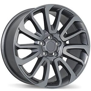 LANDROVER REPLICA ALLOY WHEELS ON SAL@TIRECONNECTION 6473426868