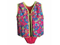 SPEEDO Guard Jacket 2-3 years ( 2-4 )