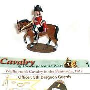 Del Prado Napoleonic Cavalry