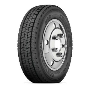 Brand New  Continental HSR LT225/70R19.5 14 Ply