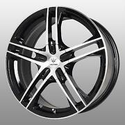 Jeep Compass Rims