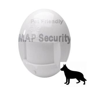 Single!! - Yale PET FRIENDLY PIR Movement Sensor! NEW UK STOCK!! HSA6021