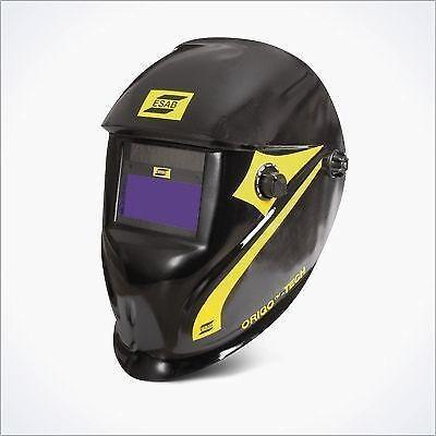 Esab Welding Helmet Ebay