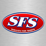 Shelves For Shops