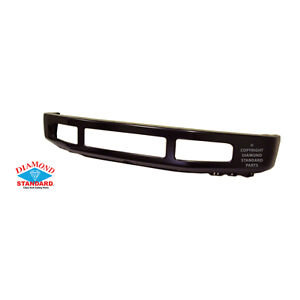 NEW 2006-2007 FORD SUPER DUTY CHROME FRONT BUMPER London Ontario image 2