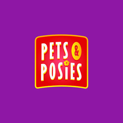 Pets And Posies