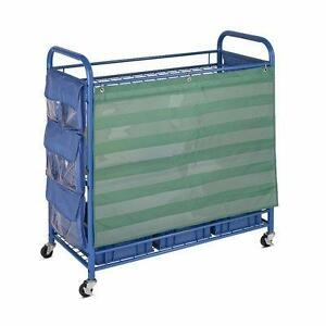 New, Honey Can Do All Purpose Teaching Cart - CPT-03477 (open box) MSRP $180