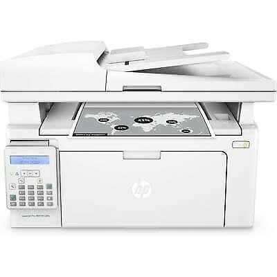 HP LaserJet Pro MFP M130fn | Print, Copy, Scan, Fax | G3Q59A#BGJ
