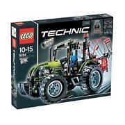 Lego 8284