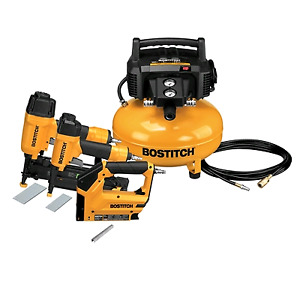 2 brand new bostich nailers 16g and 18g