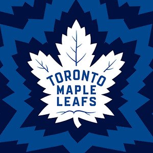 Toronto maple leafs- Sunday's game