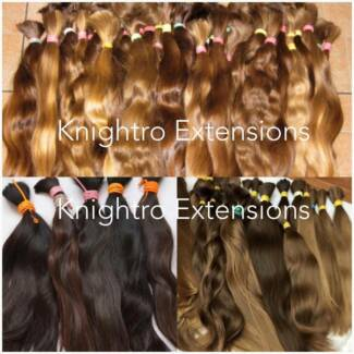 Russian / Raw Russian Hair Extension Wholesaler