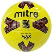 Mitre Max Football