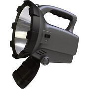 10 Watt LED Flashlight