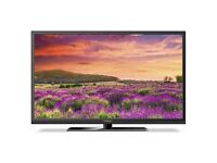 """Boxed Goodmans GVLEDHD32I 32"""" Digital HD 1080 LED TV with Built in Freeview TV"""