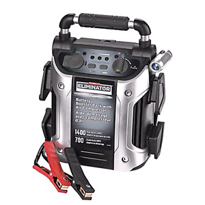 Battery Booster Motomaster 1000A