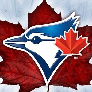 Blue Jays Tickets - 100 level seats - This weekend