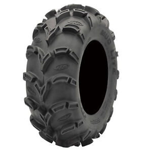 "ITP Mud Lite XL Tires Set of 4 NEW 26"" for 12"" Rim"