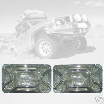 Square Spot Lamps Lights ford explorer ranger all