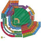 St. Louis Cardinals Baseball Tickets