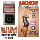Archery Bow Grips