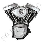 Harley 124 Motor