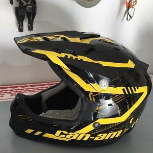 Can-am helmets REDUCED‼️