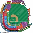 Chicago White Sox Target Field Baseball Tickets