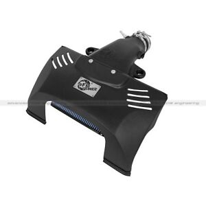 Combo Diablo Chip AFe Cold Air Intake Corvette C6 Z06 LS7 +40hp